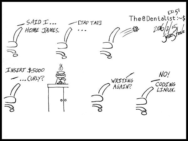 The Denialist: Edition 51